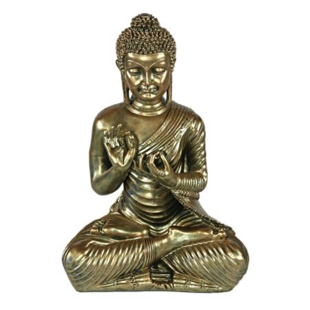 Buddha/Drachen und Gargoyle